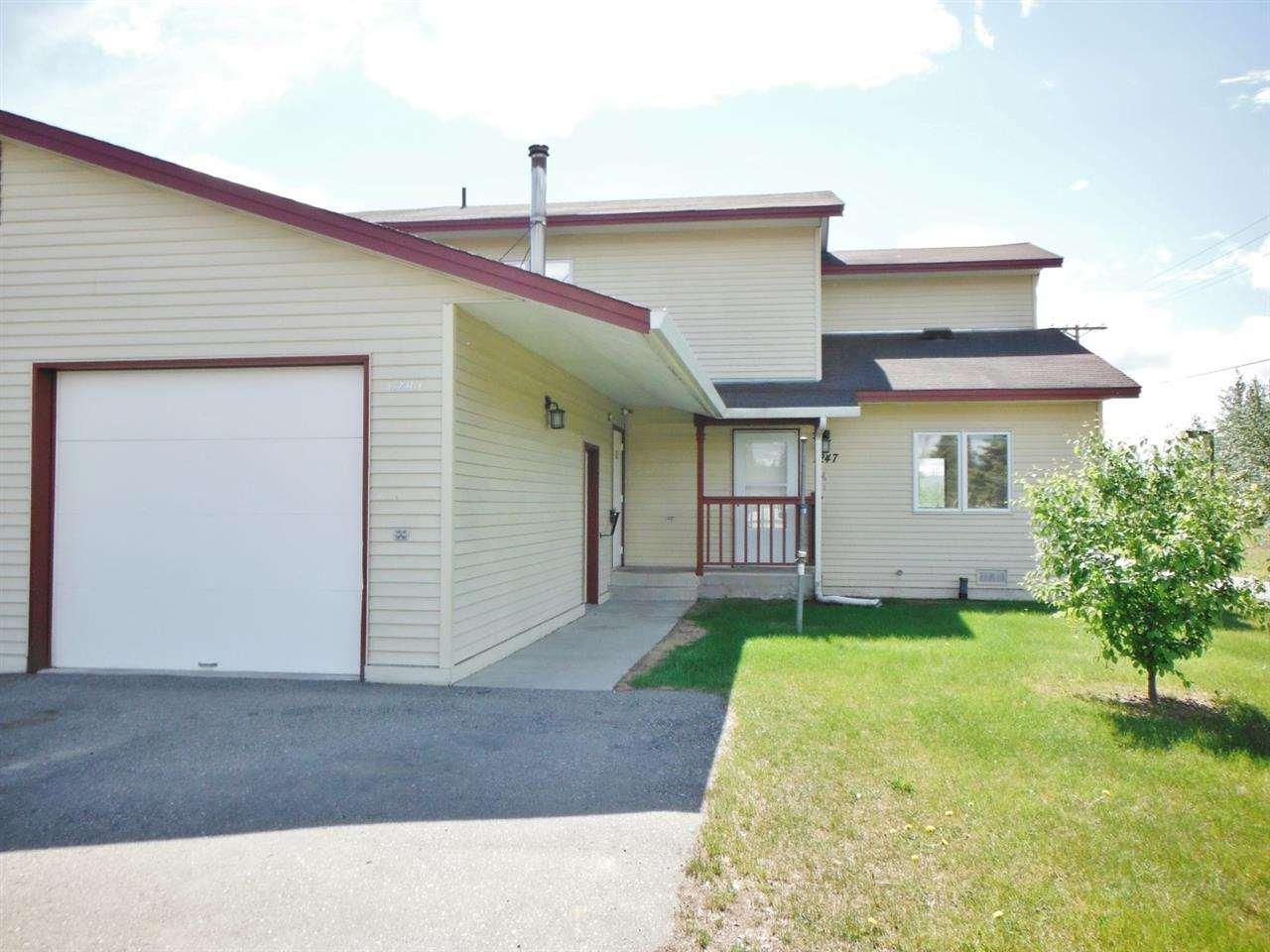 1247 Sutton Loop, Fairbanks, AK 99701