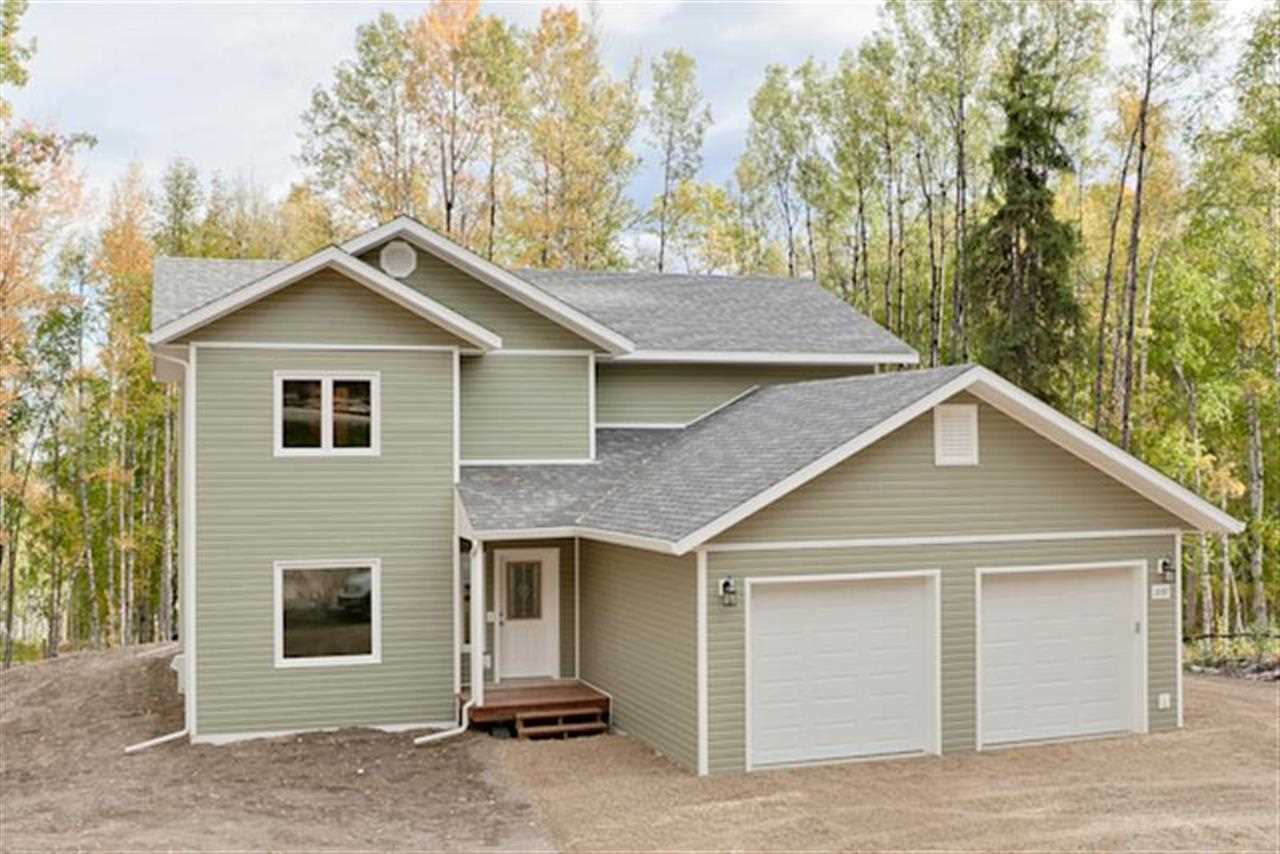 454 Hillside Dr, Fairbanks, AK 99712