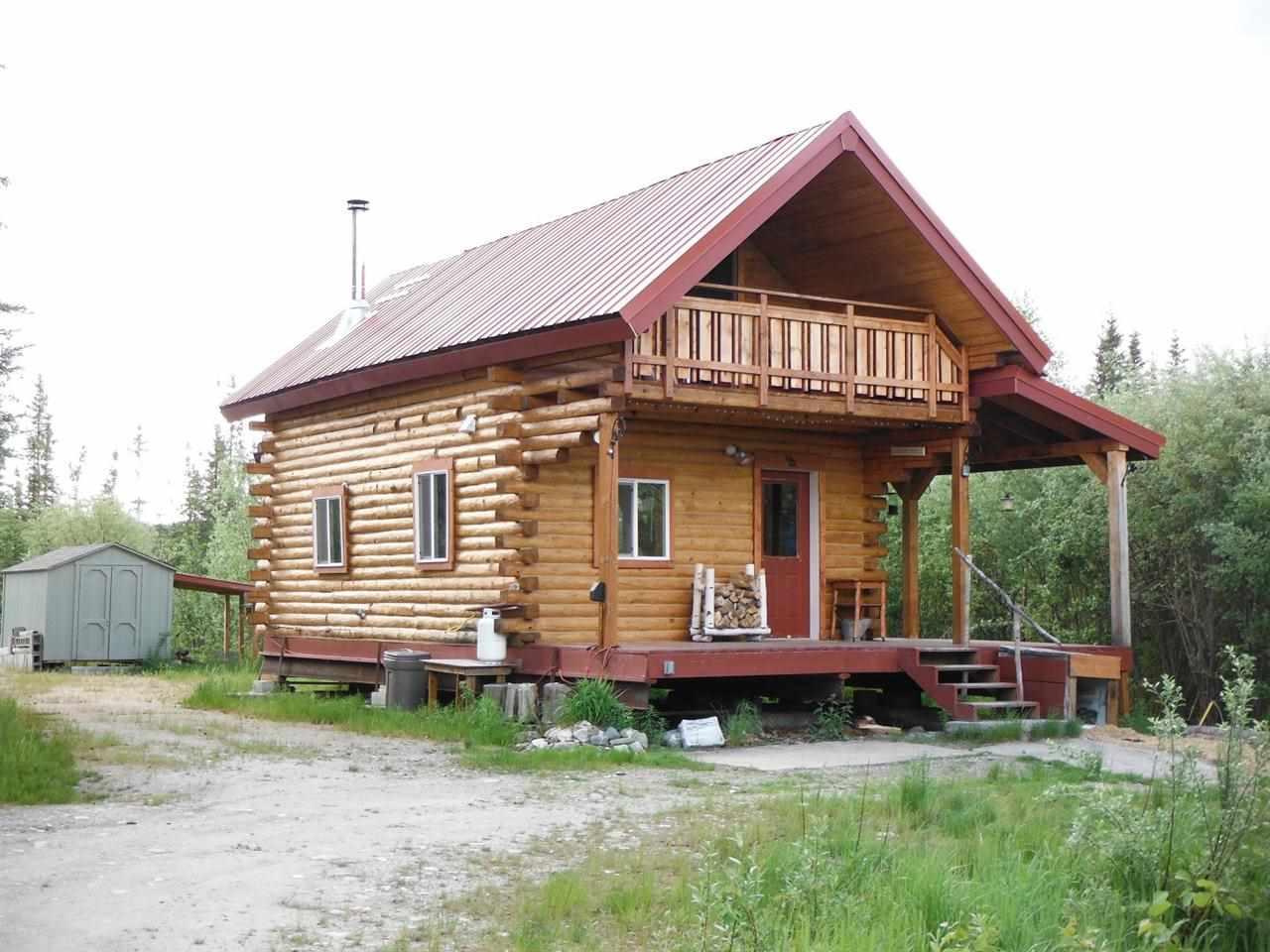 980 Maura St, Fairbanks, AK 99709