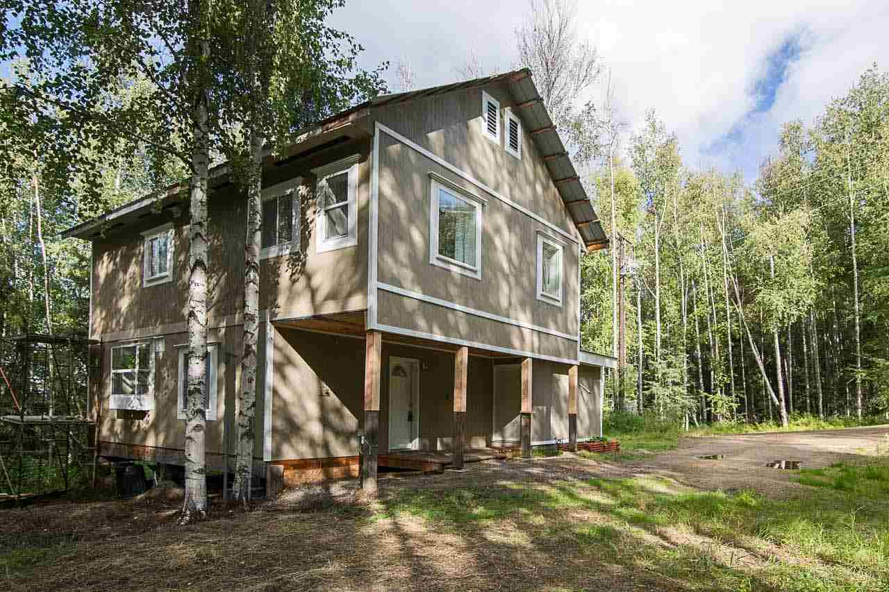 1482 Jamboree Dr, Fairbanks, AK 99709