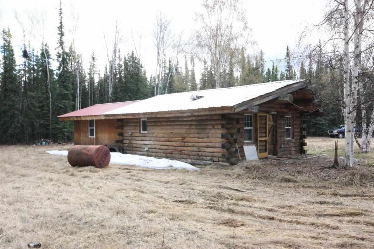 310 Sockeye St, Fairbanks, AK 99712