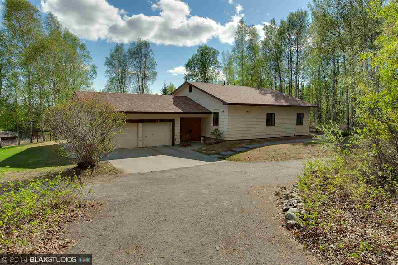 455 Mckinley View Dr, Fairbanks, AK 99712