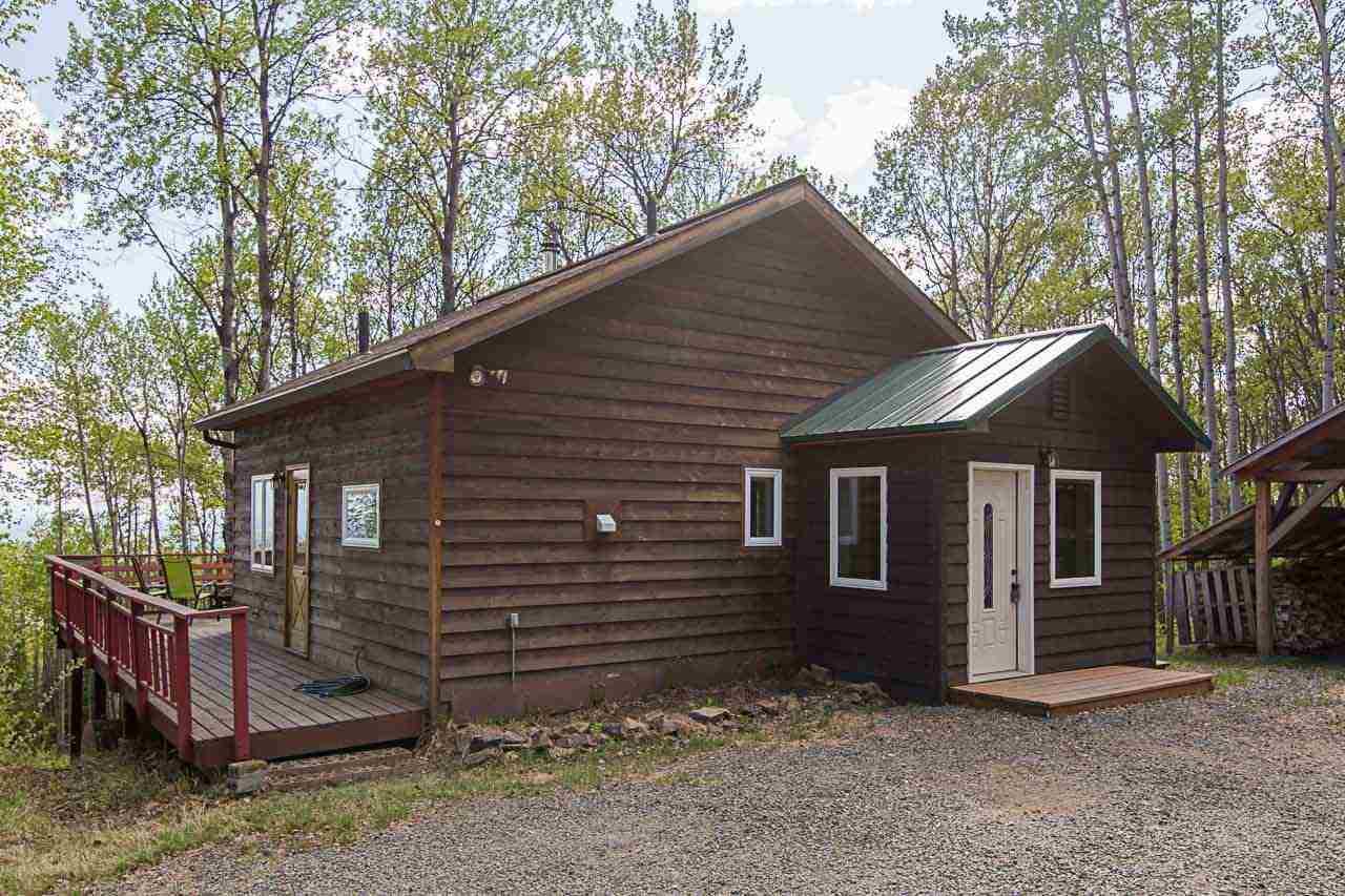 901 Cranberry Ridge Dr, Fairbanks, AK 99712