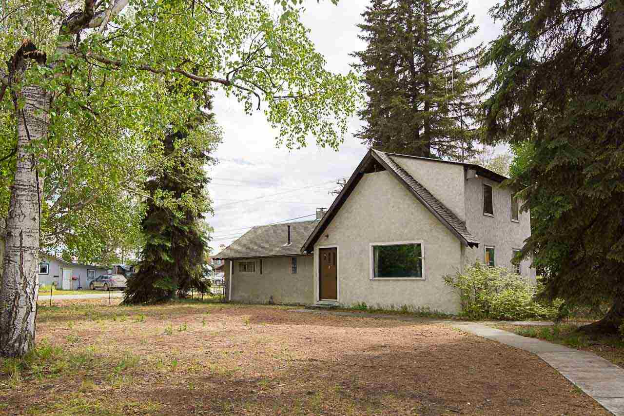 2101 Southern Ave, Fairbanks, AK 99709