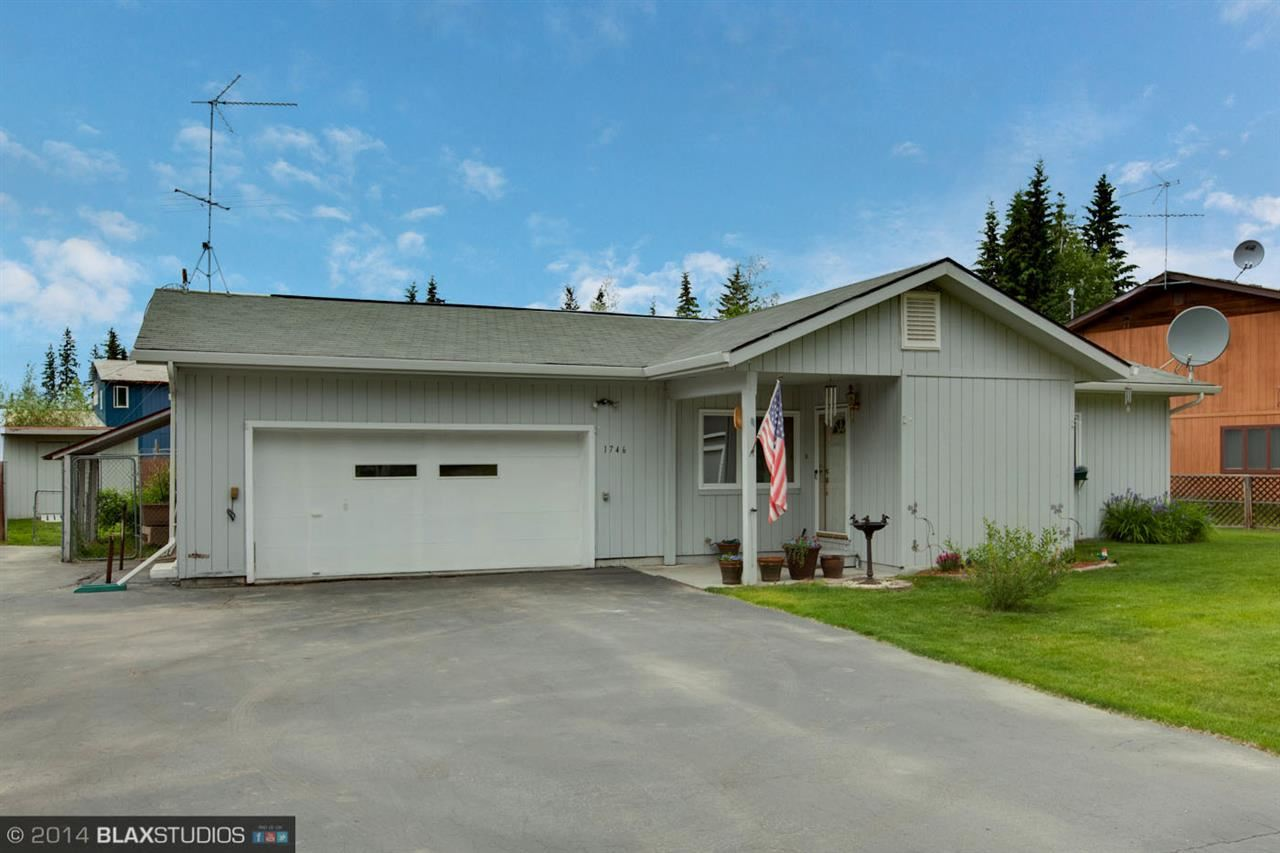 1746 Caribou Way, Fairbanks, AK 99709