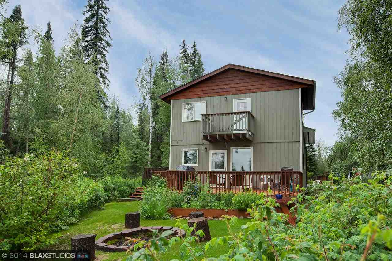 3755 Rosie Creek Rd, Fairbanks, AK 99709