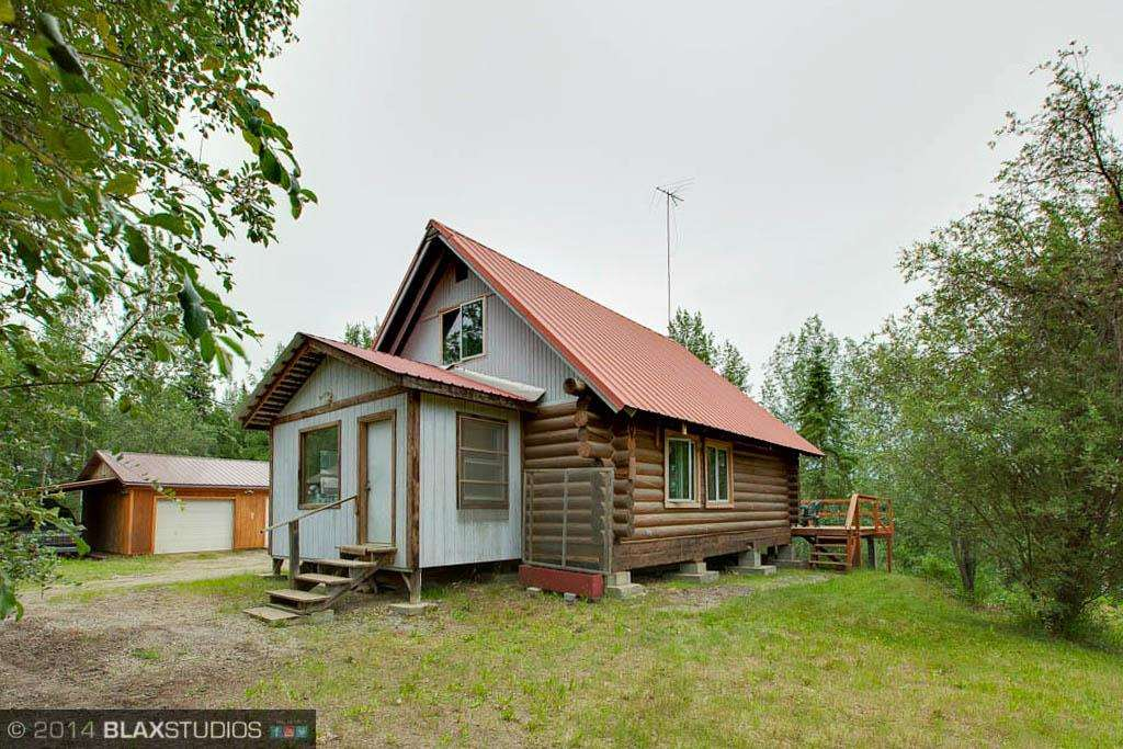 1250 Ivory Rd, Fairbanks, AK 99709