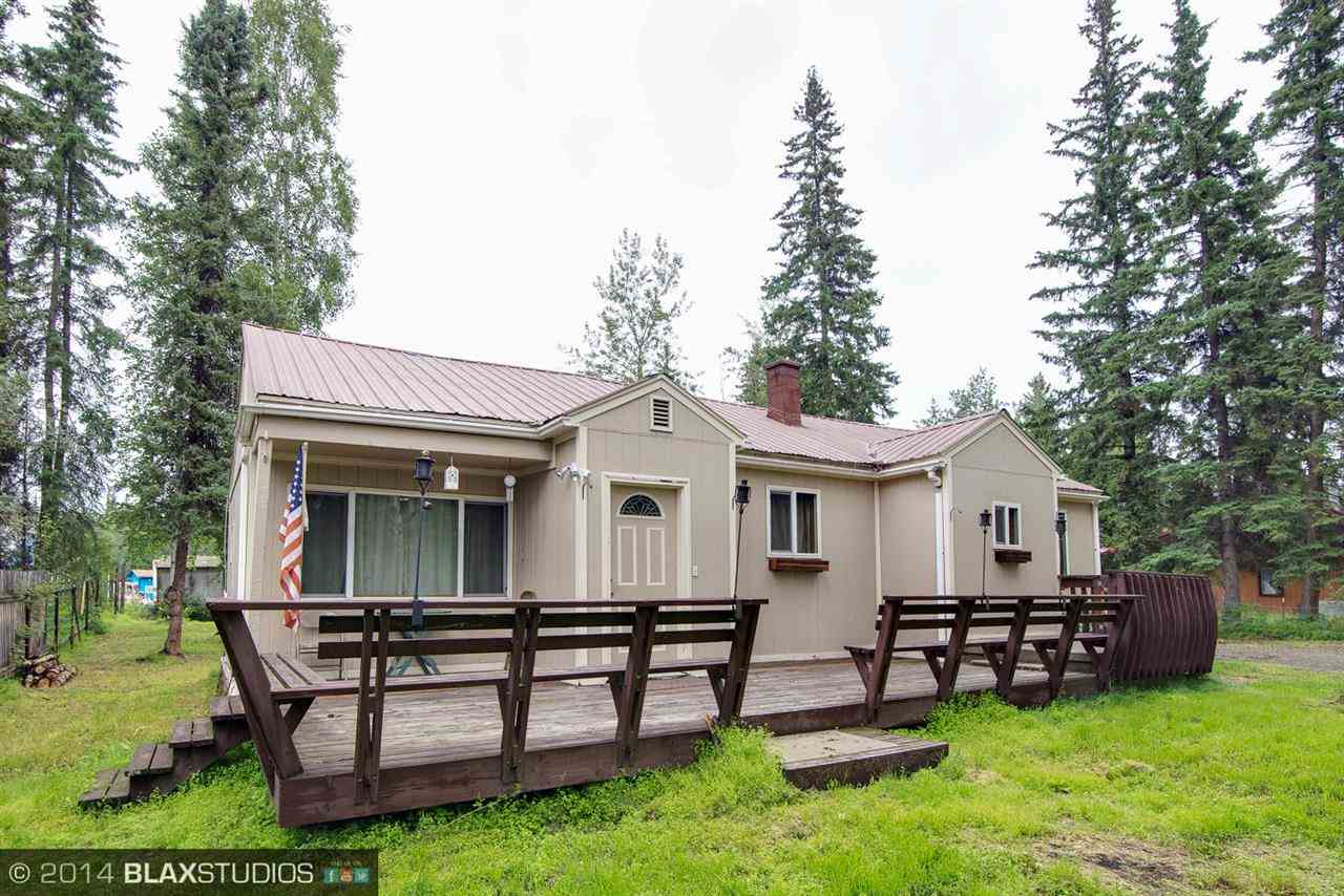 3120 Totem Dr, Fairbanks, AK 99709