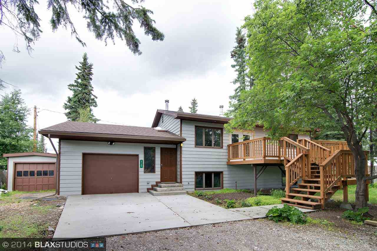 3140 Totem Dr, Fairbanks, AK 99709