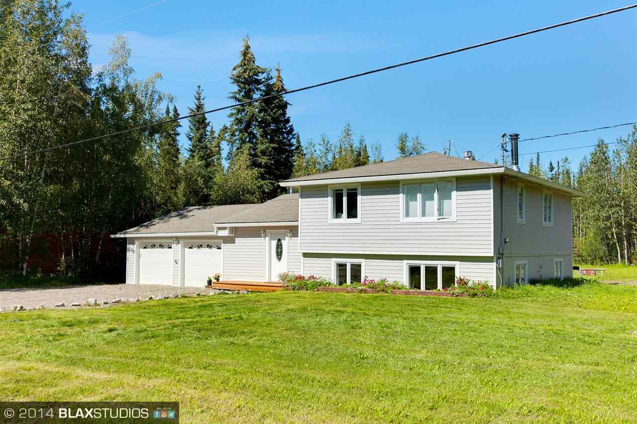 3356 Lineman Ave, North Pole, AK 99705
