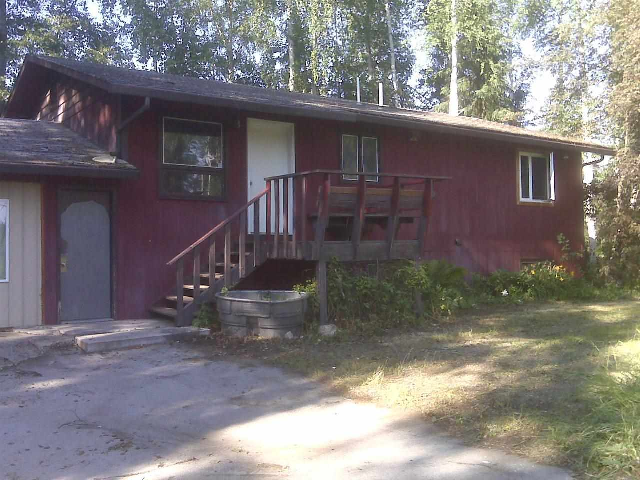 673 Farmers Loop Rd, Fairbanks, AK 99712