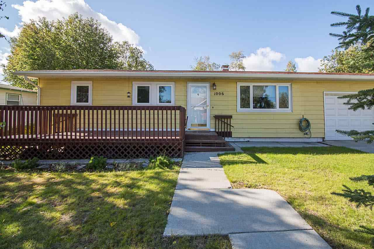 1006 Galena St, Fairbanks, AK 99709