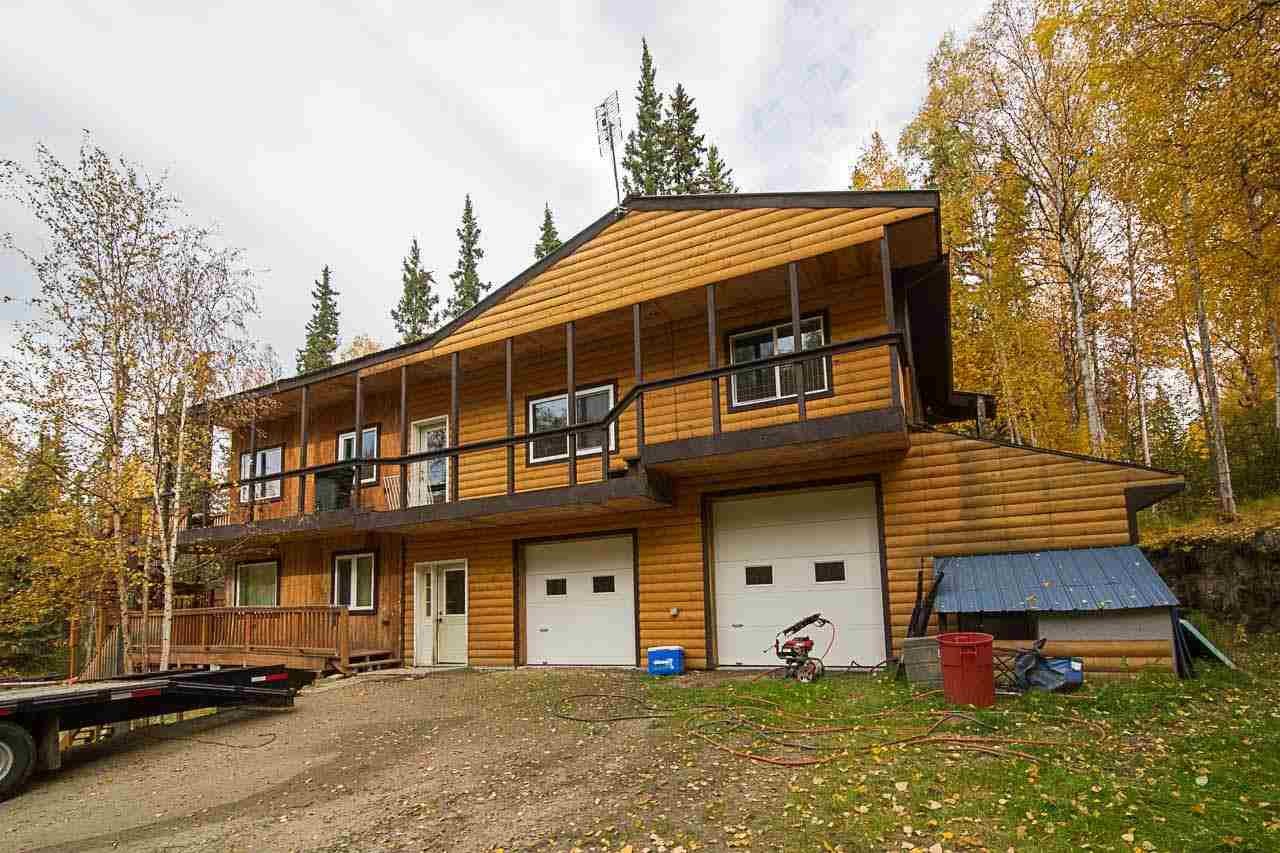504 Beacon Rd, Fairbanks, AK 99712