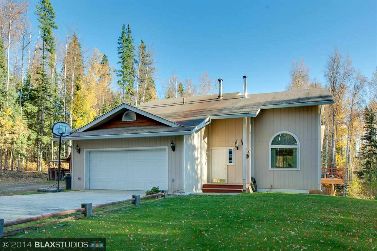 3133 Hillary Ave, Fairbanks, AK 99709