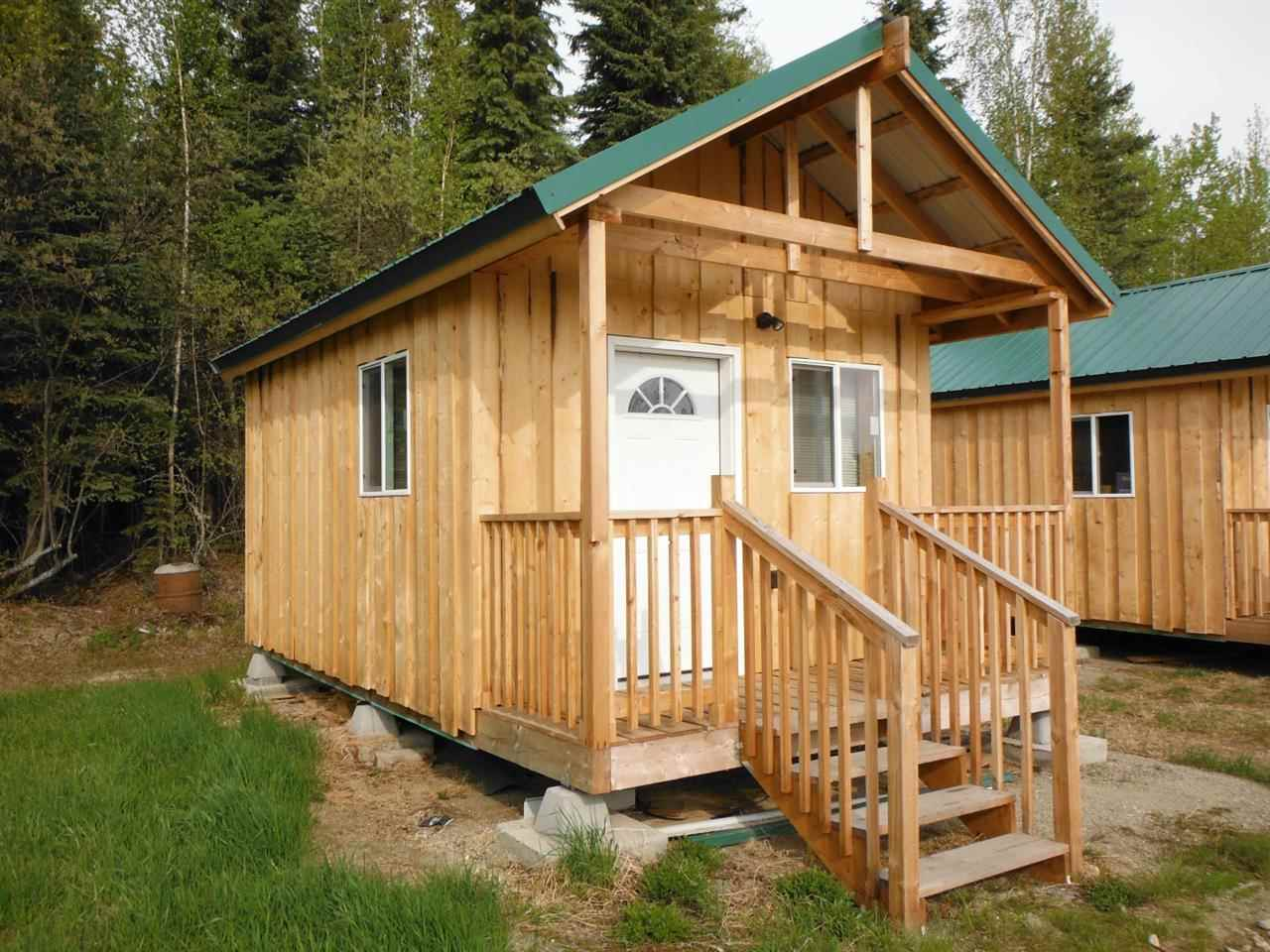 745 Sheep Creek Rd, Fairbanks, AK 99709