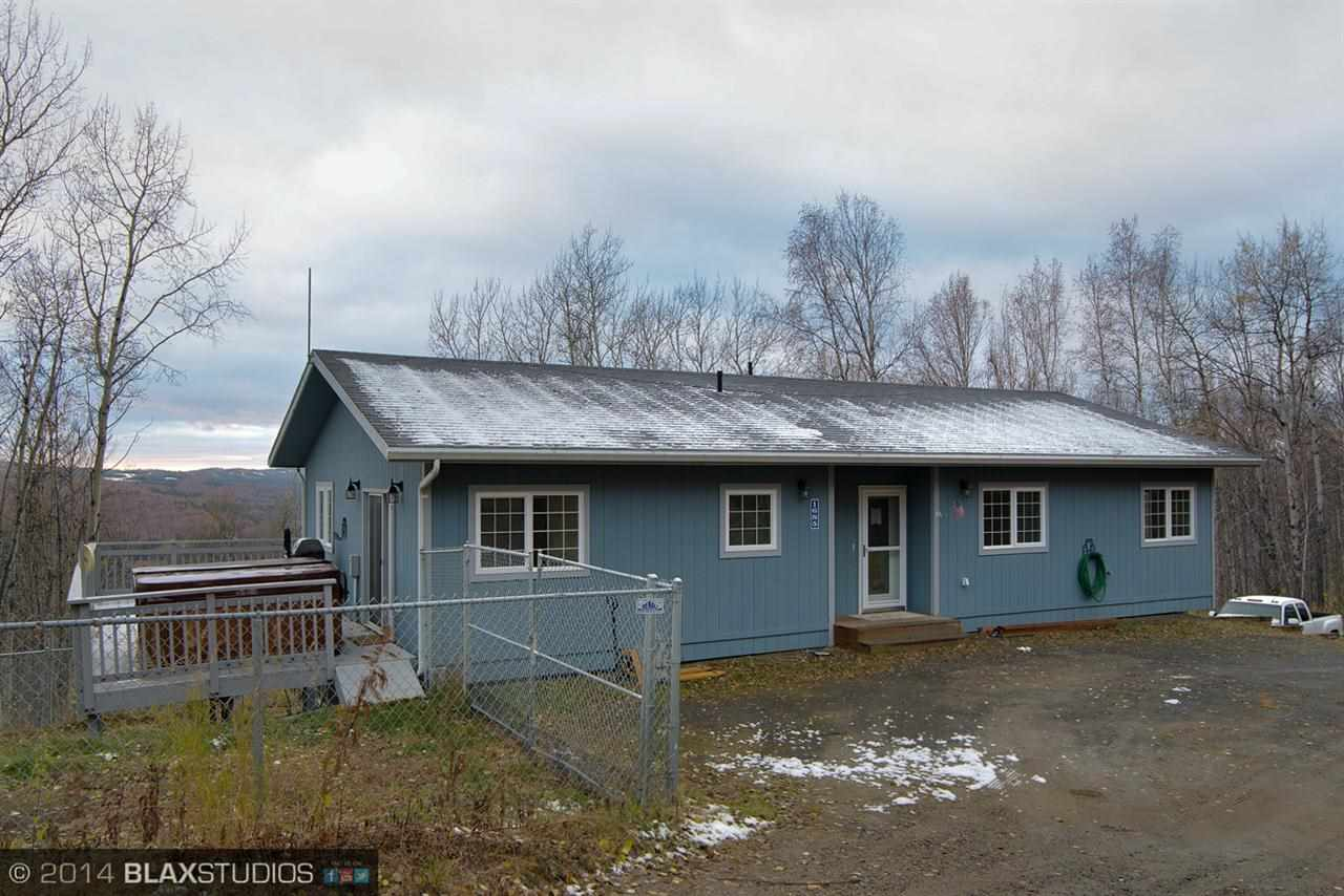 1685 Pennyweight Dr, Fairbanks, AK 99712