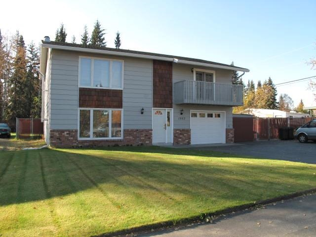 1503 Carr Ave, Fairbanks, AK 99709