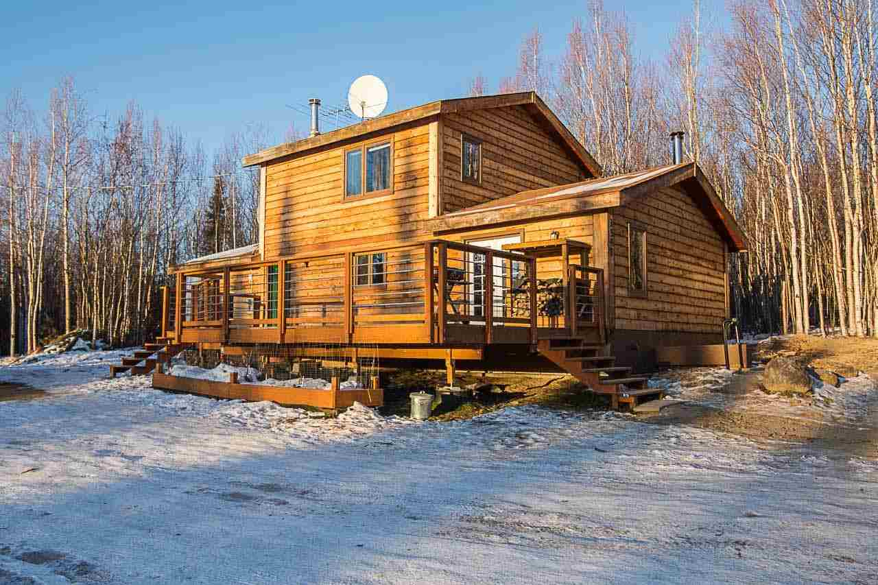 1547 Alpine Vista Ct, Fairbanks, AK 99712