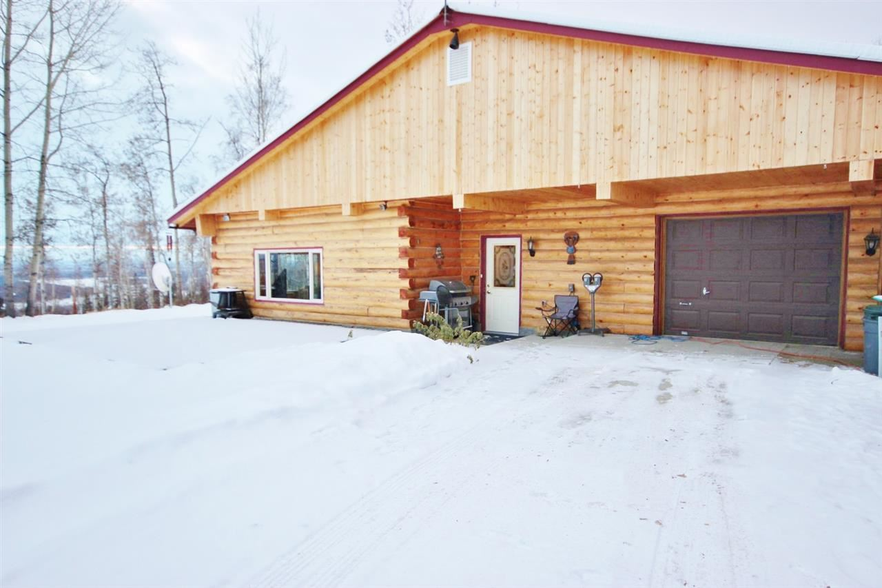 1589 Chena Ridge Rd, Fairbanks, AK 99709