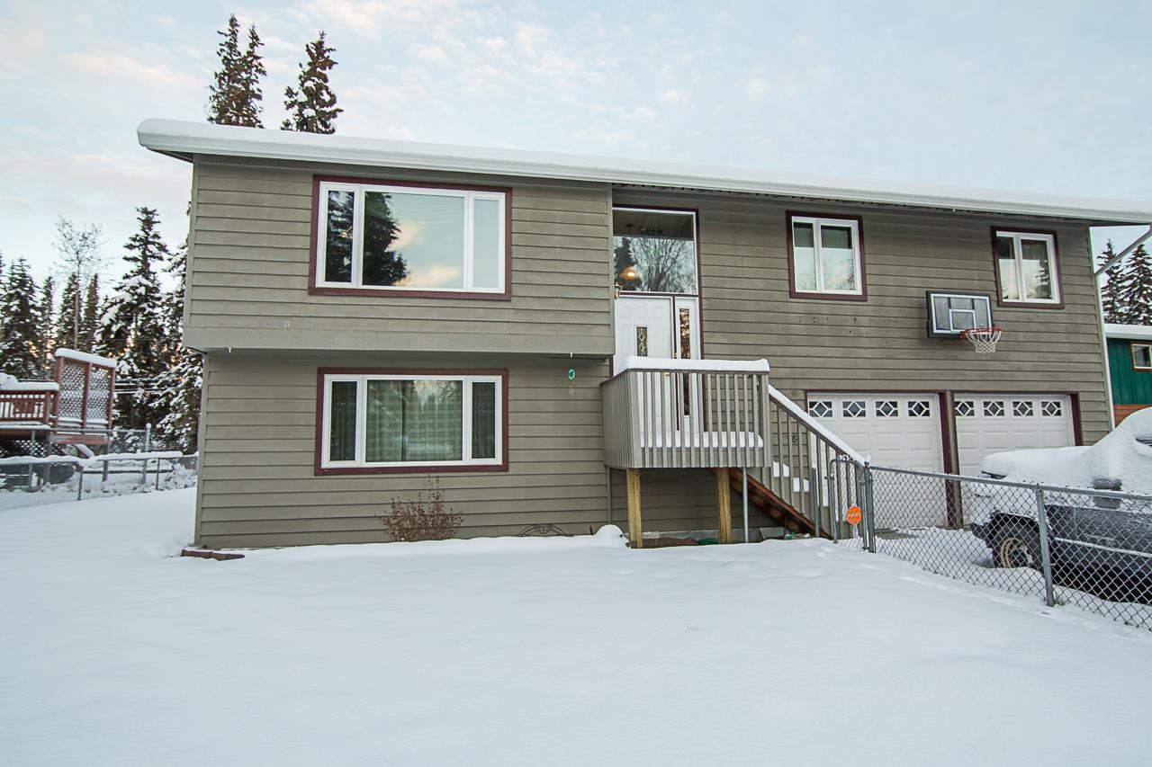 4022 Birch Ln, Fairbanks, AK 99709