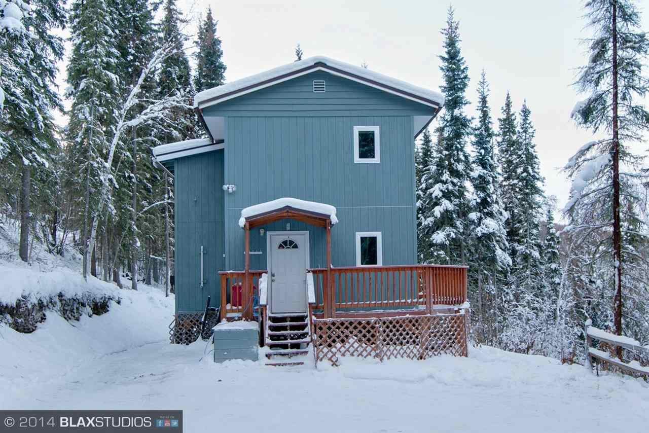 2990 Chena Ester-ditch Rd, Fairbanks, AK 99709
