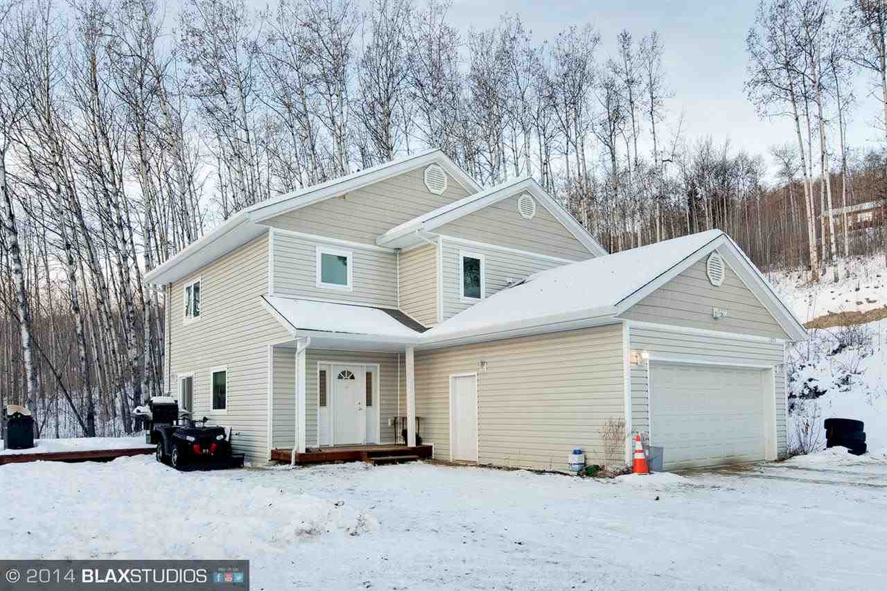 1305 Wideview Rd, Fairbanks, AK 99709