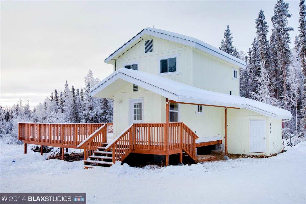 272 Narrow View Ln, Fairbanks, AK 99712