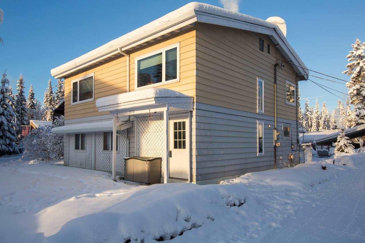 3110 Chinook Dr, Fairbanks, AK 99709