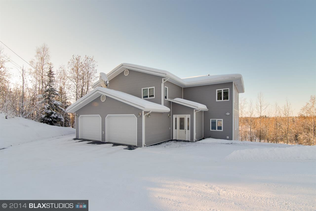 1205 Range View Rd, Fairbanks, AK 99705