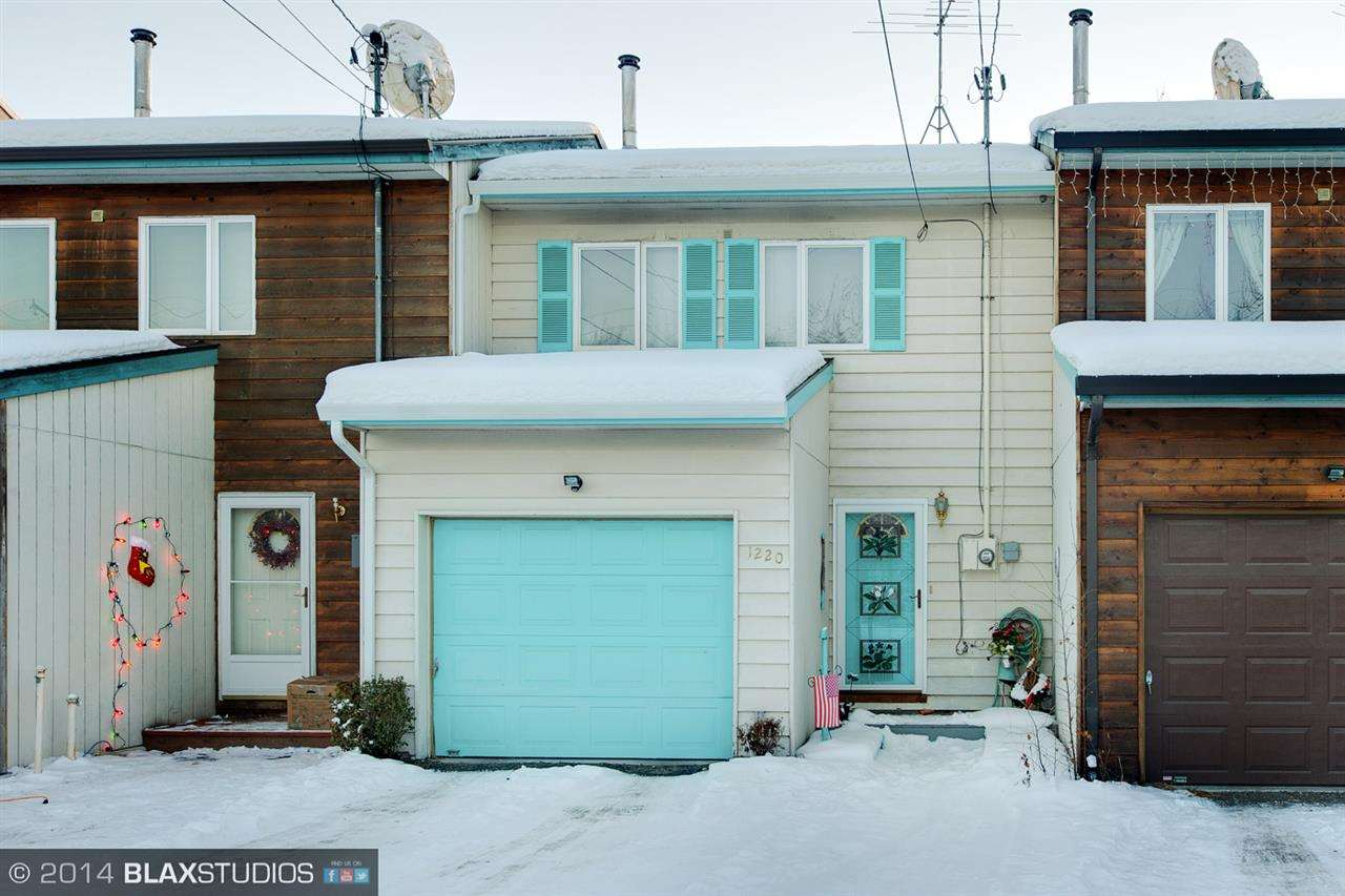 1220 26th Ave, Fairbanks, AK 99701