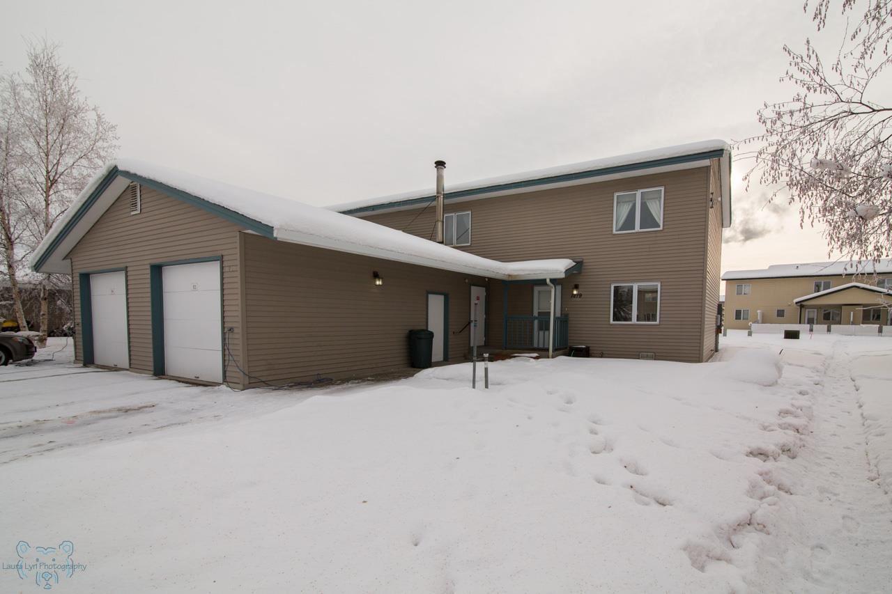 1219 Sutton Loop, Fairbanks, AK 99701