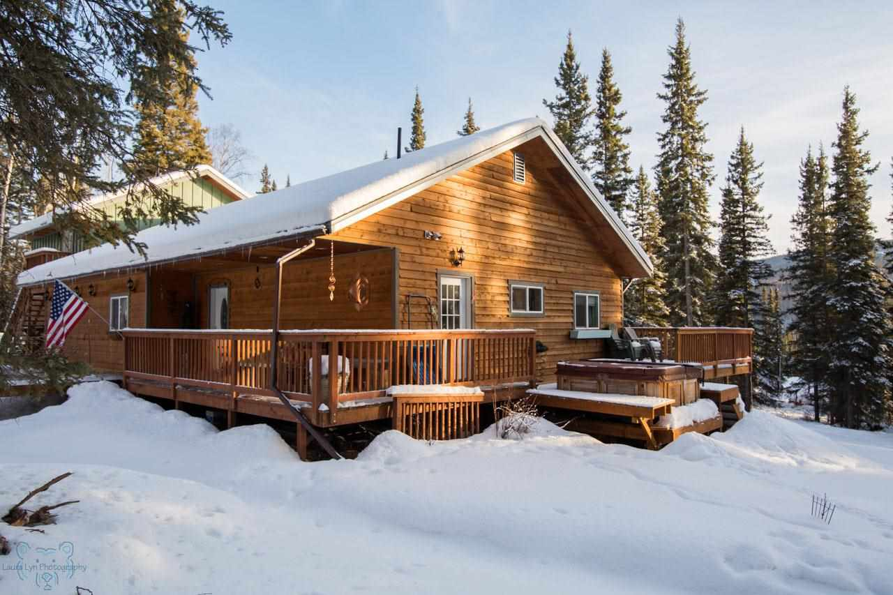 3945 Murphy Dome Rd, Fairbanks, AK 99709