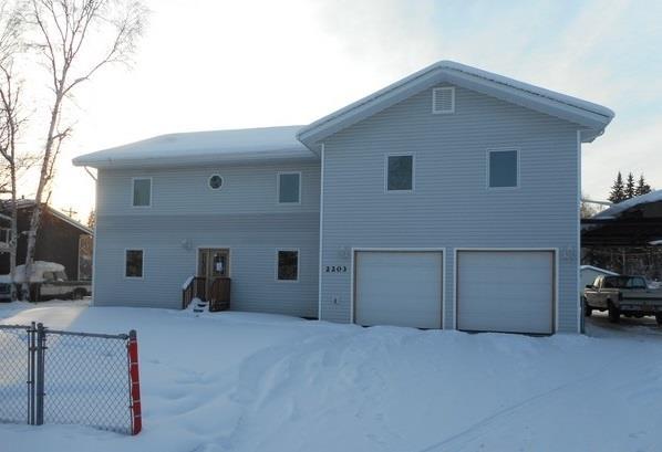 2203 Bridgewater Dr, Fairbanks, AK 99709