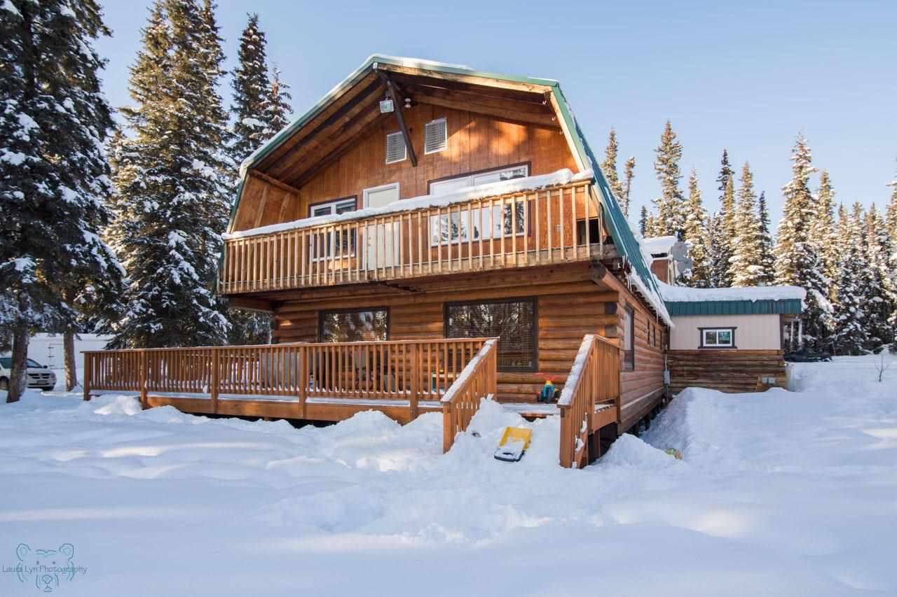 470 Townsend Way, Fairbanks, AK 99709