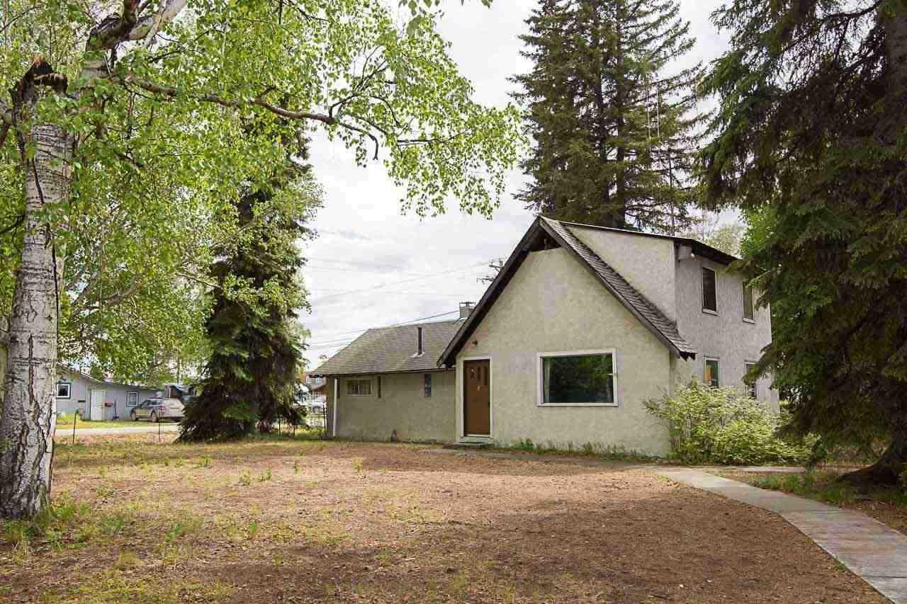 2101 Southern Ave, Fairbanks, AK 99709