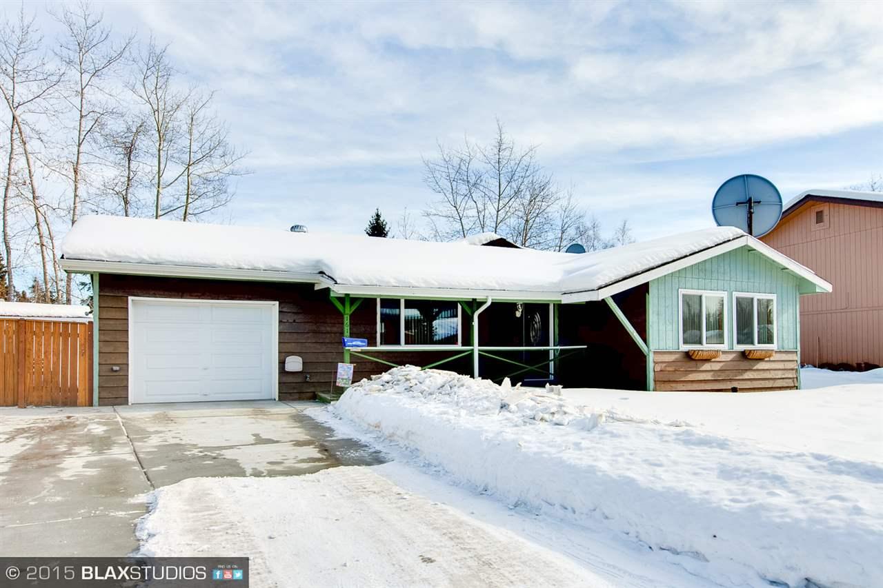 1619 Madison Dr, Fairbanks, AK 99709