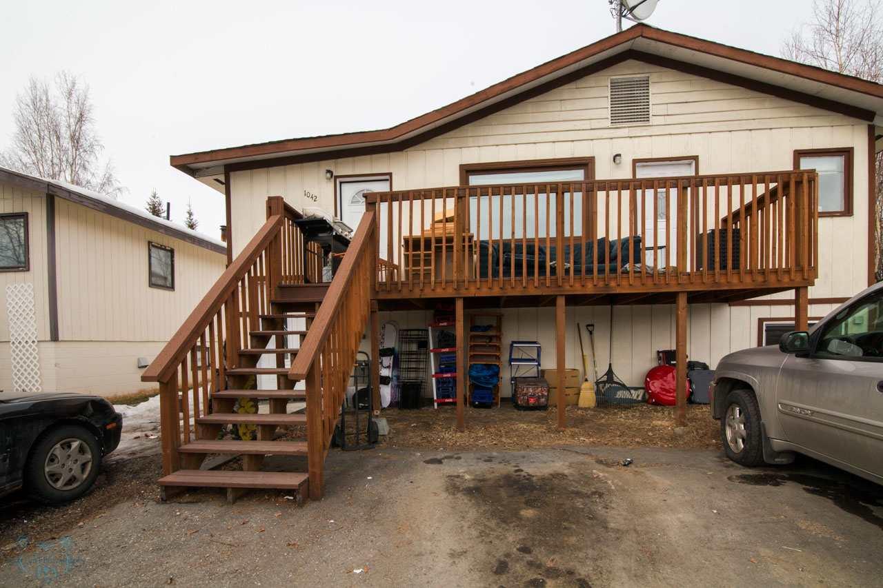 1042 26th Ave, Fairbanks, AK 99701