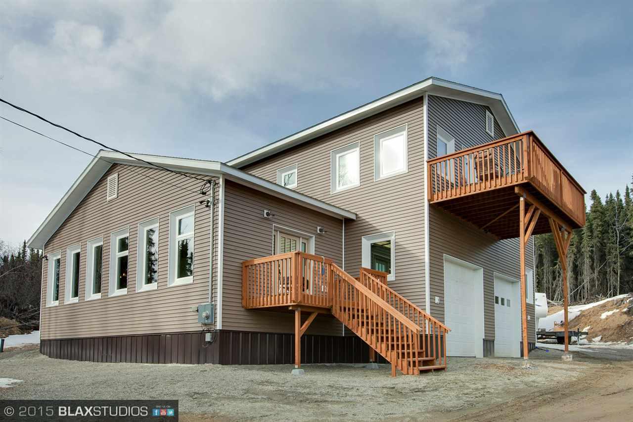 1142 Cartleb Rd, Fairbanks, AK 99712