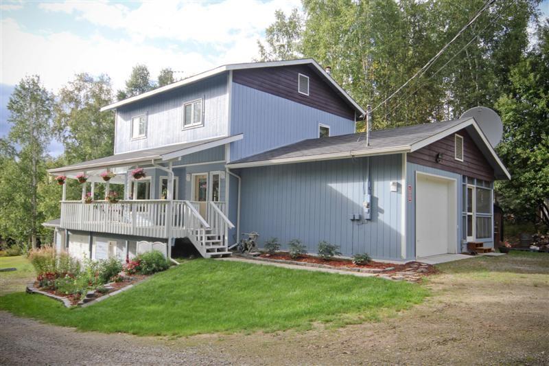 1333 Esro Rd, Fairbanks, AK 99712