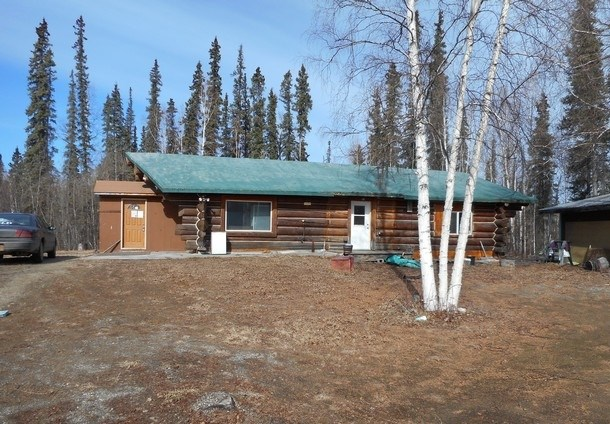 1193 Grunion Ln, FAIRBANKS, AK 99709