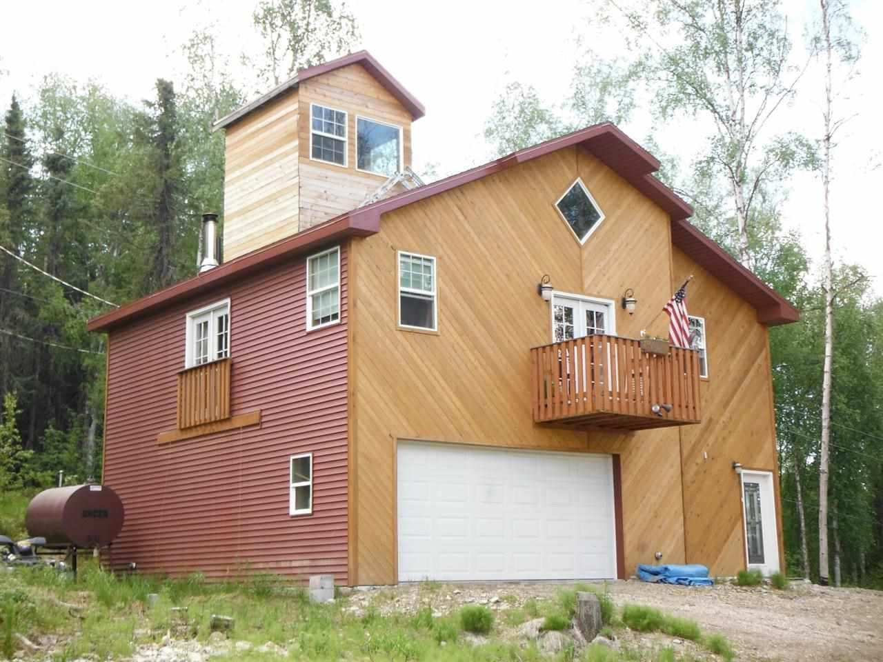 803 Pinehurst Ct, Fairbanks, AK 99712