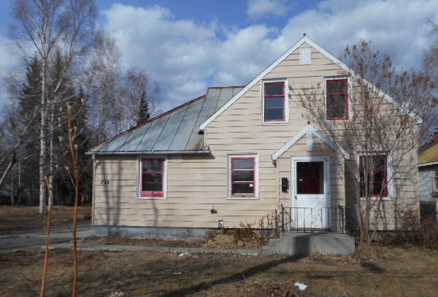 736 9th Ave, Fairbanks, AK 99701