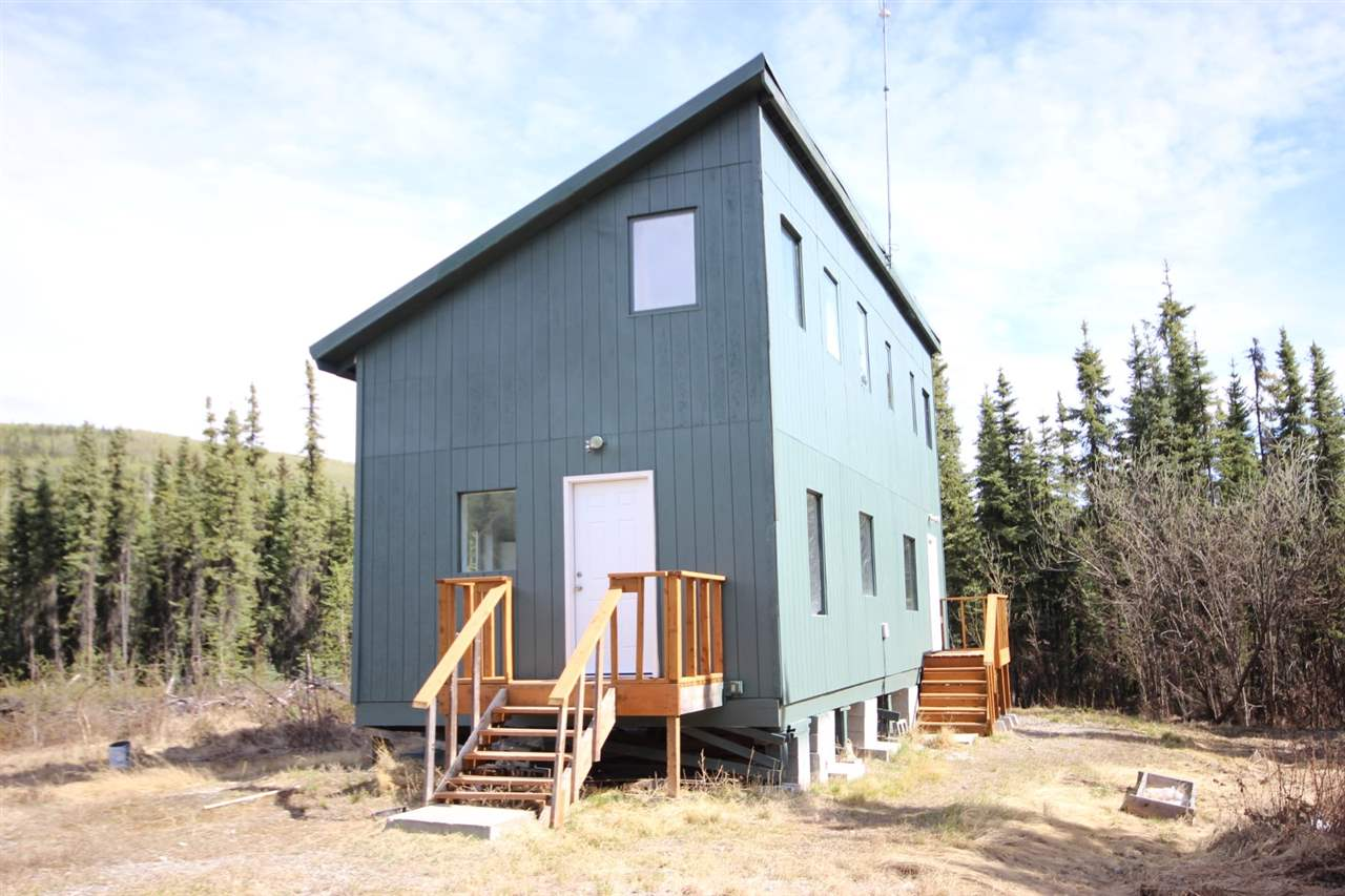 1423 Spring Glade Rd, Fairbanks, AK 99709