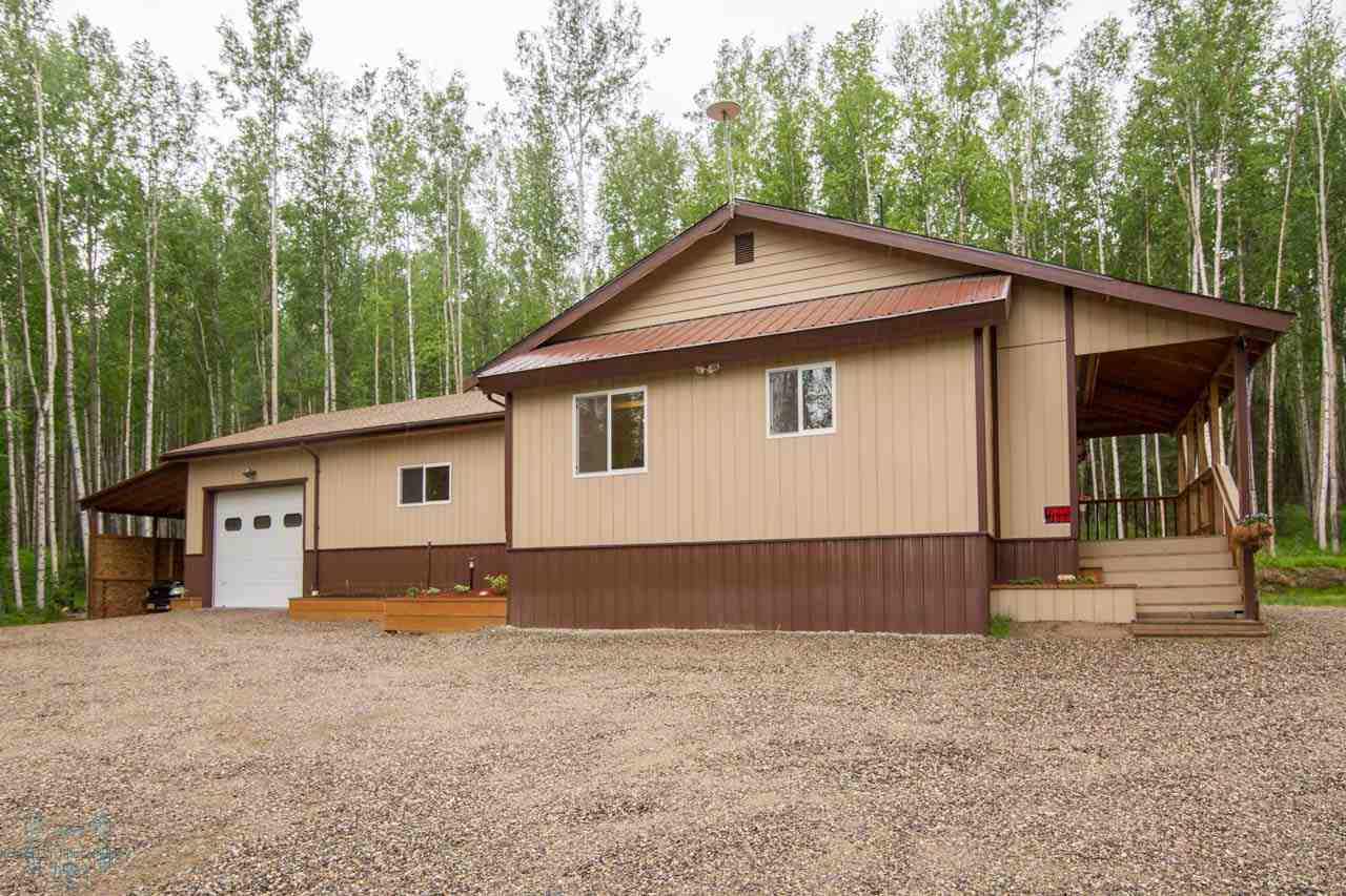 3590 Moose Mountain Rd, Fairbanks, AK 99709