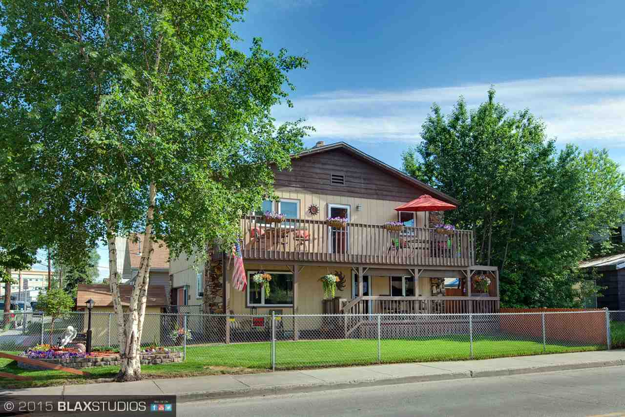 869 6th Ave, Fairbanks, AK 99701
