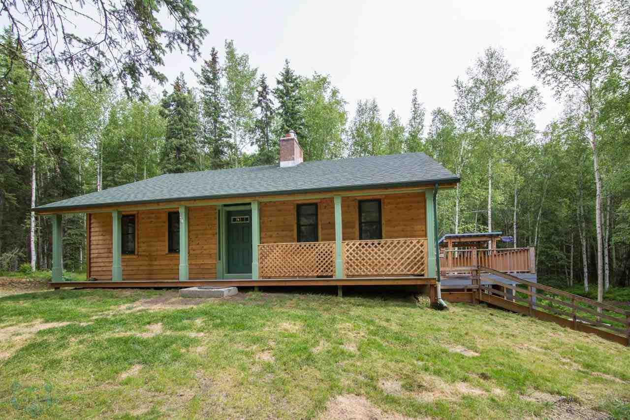 778 Rifle Rd, Fairbanks, AK 99712