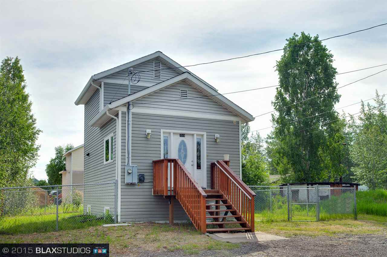 1519 Turner St, Fairbanks, AK 99701
