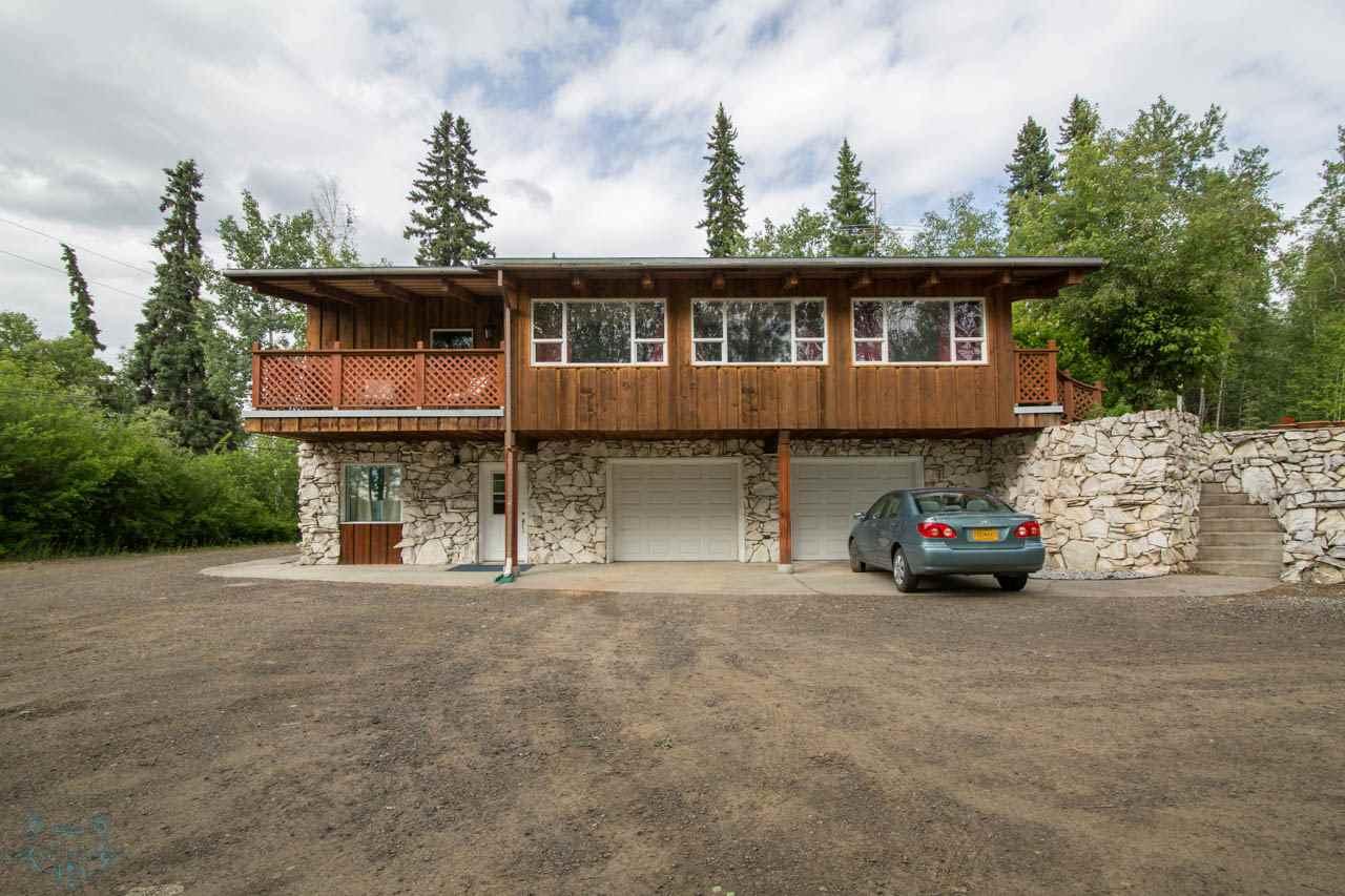 347 Hillside Dr, Fairbanks, AK 99712