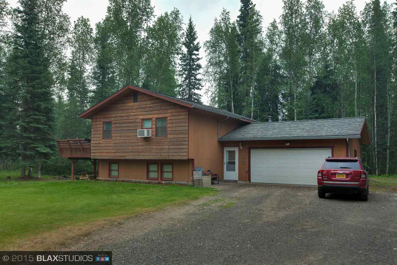 2701 Julie Ln, North Pole, AK 99705