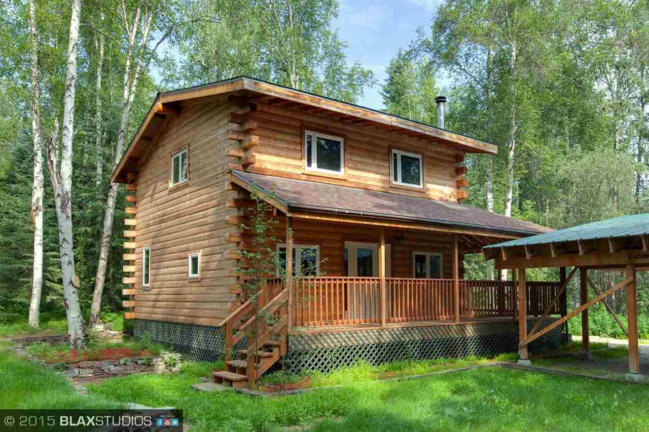 1135 Chickadee Loop, Fairbanks, AK 99712